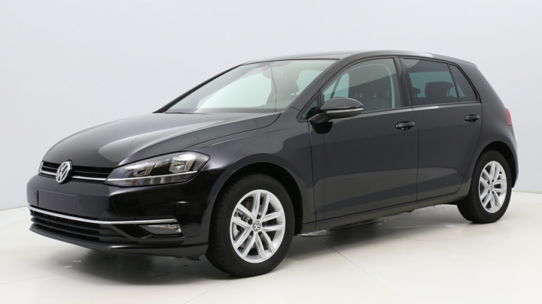 photo VW Golf VII Facelift CONFORTLINE 1.5 TSI EVO BMT 150ch