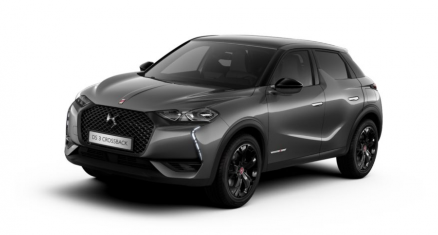 photo DS3 CROSSBACK PERFORMANCE LINE BLUEHDI 130 EAT8