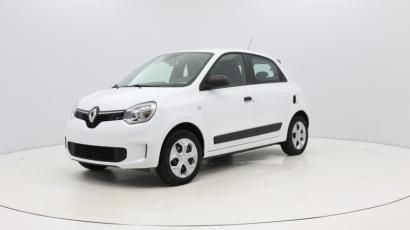 Photo Renault Twingo LIFE 1.0 Sce 75ch