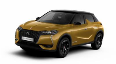 Photo DS3 CROSSBACK PERFORMANCE LINE BLUEHDI 100